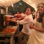 La boda de Laura Elisa Flores y Banquetes All 84