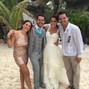 La boda de Uxoa Aranguren Alatorre y Tekuá by Paulina Araujo 2