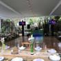La boda de Laura Elisa Flores y Banquetes All 88