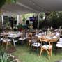 La boda de Laura Elisa Flores y Banquetes All 92