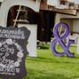 La boda de Gris Castillo y Salón y Jardín Los Pinos 10