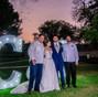 La boda de Cynthia Fragoso y Letras Gigantes Cuernavaca 8