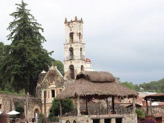 Hacienda Santa María Regla 5