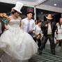 La boda de Gris Castillo y Salón y Jardín Los Pinos 14