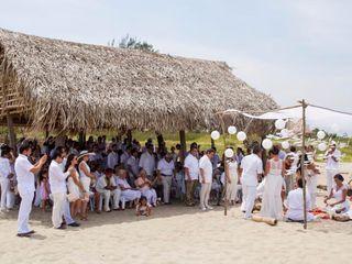 Punta Bocana Hotel Spa 1