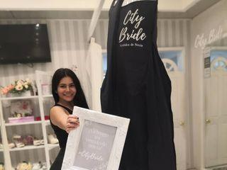 City Bride 4
