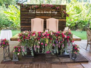 Hadaz Wedding Planners 1