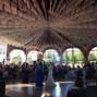 La boda de Sarah Fdca y Jardín Arcángel 10