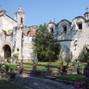 La boda de Nayeli Medina y Hacienda Santa Cruz Vista Alegre Casco Antiguo y Trapiche 6