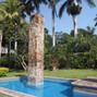 La boda de Nayeli Medina y Hacienda Santa Cruz Vista Alegre Casco Antiguo y Trapiche 8
