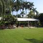La boda de Nayeli Medina y Hacienda Santa Cruz Vista Alegre Casco Antiguo y Trapiche 9
