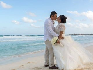 Mar y Amor Weddings 3