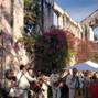 La boda de Nayeli Medina y Hacienda Santa Cruz Vista Alegre Casco Antiguo y Trapiche 12