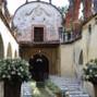 La boda de Nayeli Medina y Hacienda Santa Cruz Vista Alegre Casco Antiguo y Trapiche 13