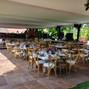 La boda de Nayeli Medina y Hacienda Santa Cruz Vista Alegre Casco Antiguo y Trapiche 14