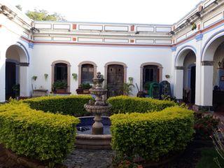Hacienda de la Esperanza 2