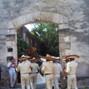 La boda de Nayeli Medina y Hacienda Santa Cruz Vista Alegre Casco Antiguo y Trapiche 15