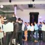 La boda de Valentín Espinosa y Grupo La Fase Remix 12