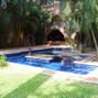 La boda de Nayeli Medina y Hacienda Santa Cruz Vista Alegre Casco Antiguo y Trapiche 17