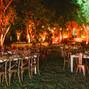 La boda de Mara Loera y Hacienda San Pedro Ochil 13