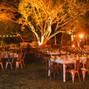 La boda de Mara Loera y Hacienda San Pedro Ochil 14