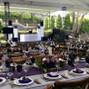 La boda de Diana F. y Jardín Tekal 6
