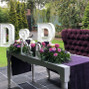 La boda de Diana F. y Jardín Tekal 10