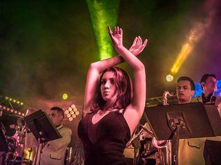Grupo Melody de Tijuana 3