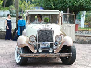 30's Autos Clásicos 3