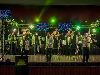 Grupo Melody de Tijuana 5