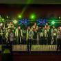 La boda de José Ortega y Grupo Melody de Tijuana 3