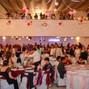 La boda de Carlos Jaurez y Salón Casa Grande 3