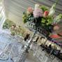 La boda de Karla U. y Eventos Triana 13