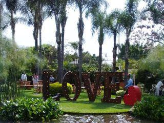 Letras Gigantes Cuernavaca 4