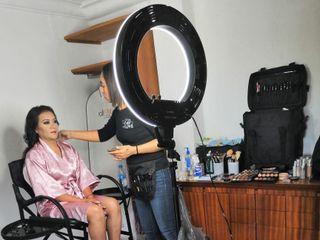 Claudia Aguilar Makeup & Hair 2