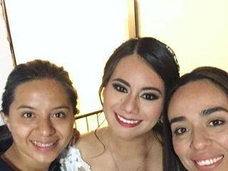 Claudia Aguilar Makeup & Hair 3
