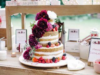 Confetti Cake Shop 2