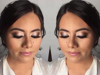 Claudia Aguilar Makeup & Hair 4