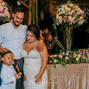 La boda de Carolina Martinez y Event Design 19