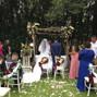 La boda de Dylan Magaña y Jardín El Faisán 13