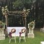 La boda de Dylan Magaña y Jardín El Faisán 14