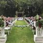 La boda de Dylan Magaña y Jardín El Faisán 15
