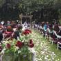 La boda de Dylan Magaña y Jardín El Faisán 16