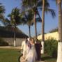 La boda de José Gustavo Flores García y Liz Rigard 7