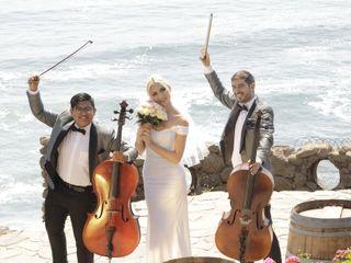 Rojan Dos Cellos 2