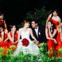 La boda de Isa Del ángel y Foto Studio Lucero Digital 2