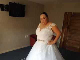 Summer Bride JC 5