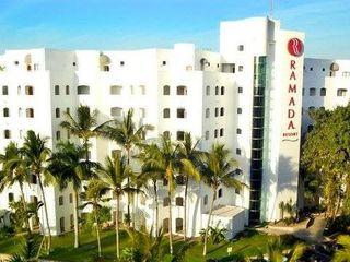 Ramada Mazatlán 1