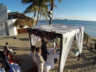 Hotel Gaviana Resort Mazatlán 4