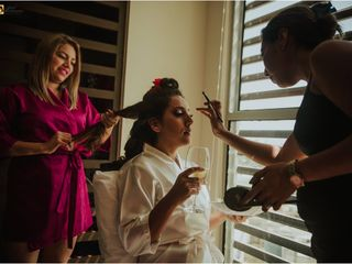 Nelly Borrego Hair & Make Up 3